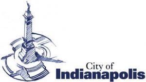 city of indianapolis logo
