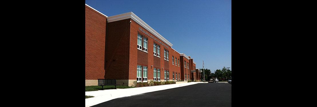 fredrick-douglas-school