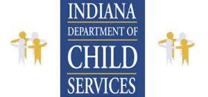 indiana child services logo