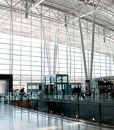 indianapolis airport terminal 2