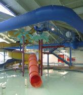 indy island aquatic center
