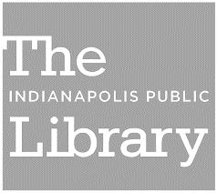 IPS public library logo
