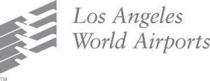 LA world markets logo