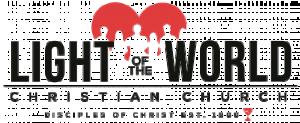 light of world church logo