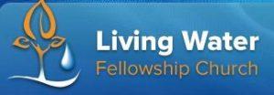 living water church logo