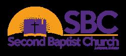 second baptist church logo