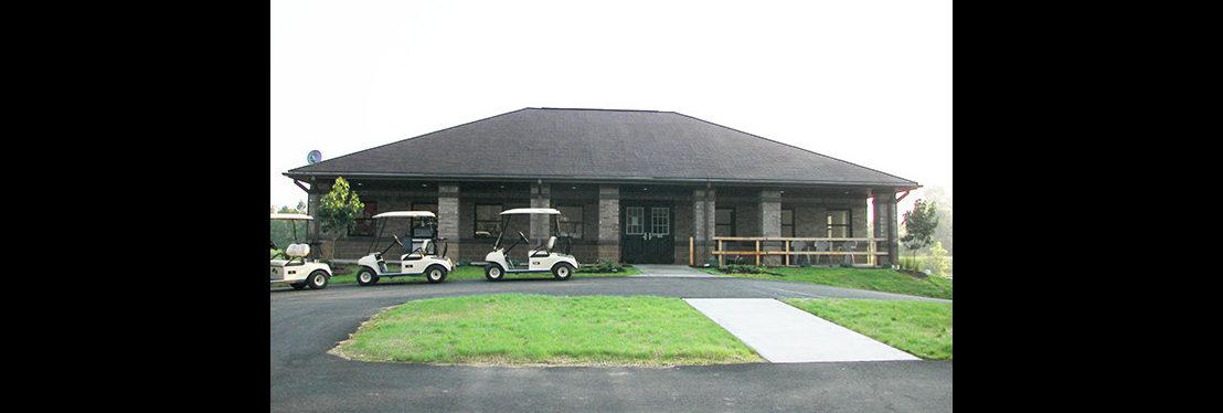thatcher golf pro shop